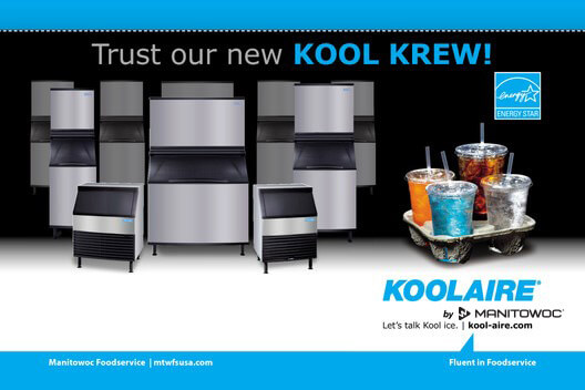 KoolAire Products